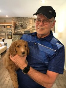 Washington standard labradoodle puppies Vancouver