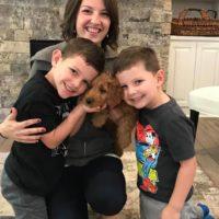 Portland Oregon Labradoodle puppy breeder